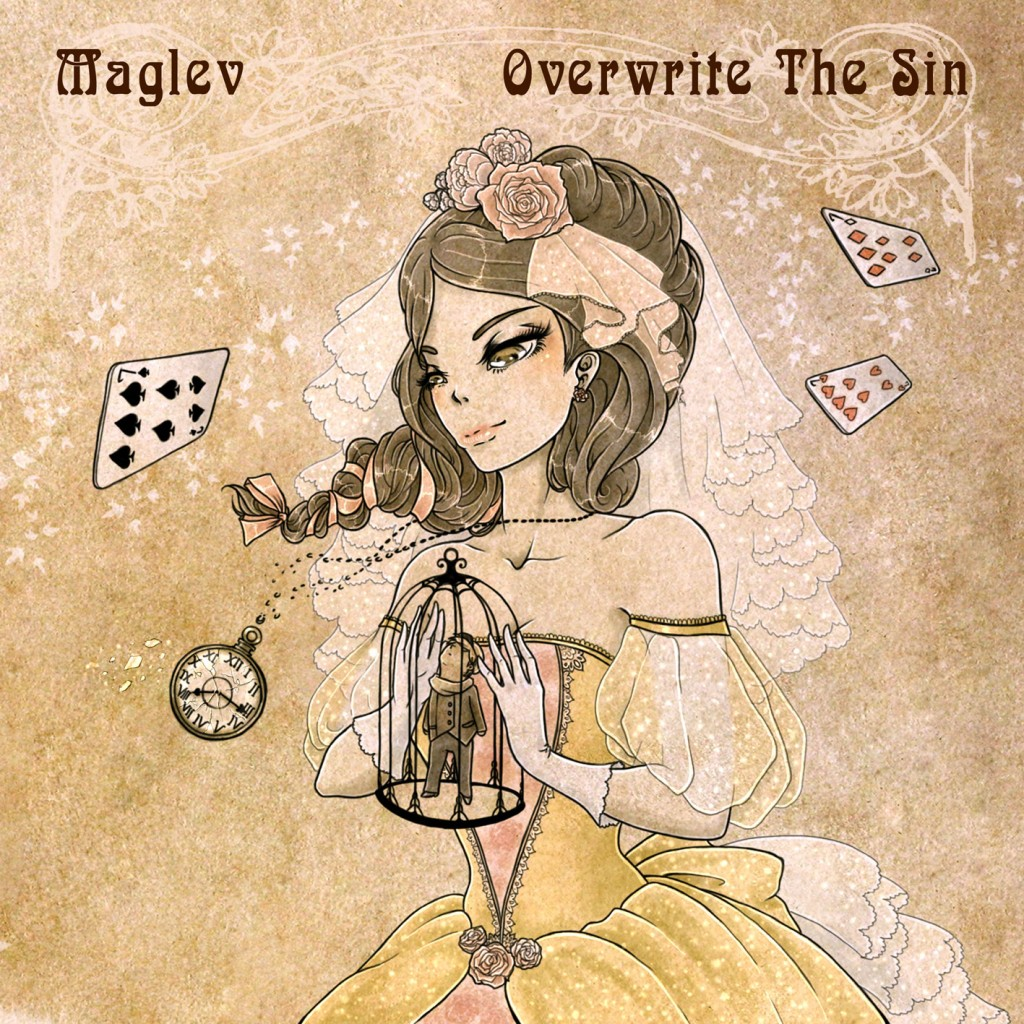 Overwrite The Sin CD